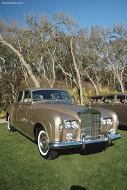 rolls royce silver cloud 1965 rolls royce silver cloud iii at the amelia island concours d