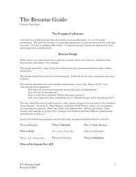 some exle of resume exle resume for college students novasatfm tk