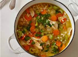 soup kitchen menu ideas zero belly recipe easy chicken and rice soup