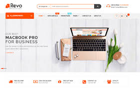 Online Clothing Store Website Builder The Top 74 Magento Themes For Powerful Ecommerce Websites