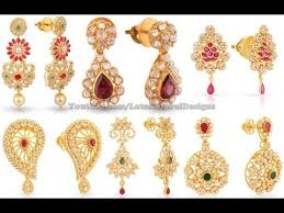 malabar diamond earrings diamond earrings designs