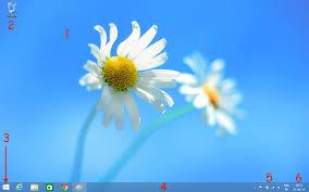 photo pour bureau windows 7 windows 7 bureau vide pc astuces ajouter ou retirer des icnes