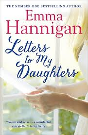 letters to my letters to my daughters tpb hannigan
