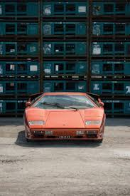 vintage lamborghini 113 best lamborghini countach images on pinterest lamborghini