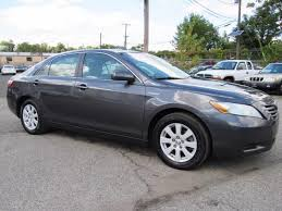 toyota camry hybrid 2009 for sale 2009 toyota camry hybrid in hasbrouck heights nj bridge dealer