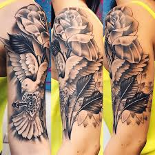 dove meanings ink vivo