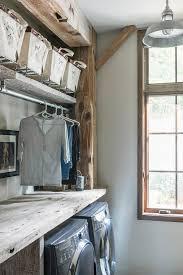 Contemporary Laundry Room Ideas Utility Room Ideas Laundry Room Rustic With Laundry Hangs Rustic