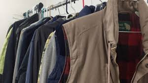 Clothes Closet The Clothing Closet Helps Transgender People Get New Clothes Video
