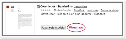 como usar os modelos prontos do google docs seo martin
