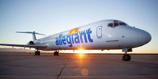 Allegiant Air Route Map Allegiant Airlines To Begin Flights Out Of Louisville
