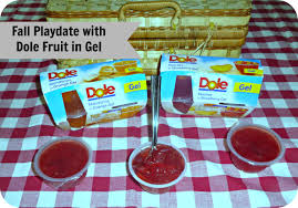 dole fruit snacks dole fruit in gel