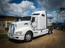 2007 kenworth trucks for sale used 2007 kenworth w900l tandem axle sleeper for sale in ms 3570