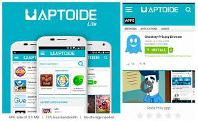 lite apk aptoide lite apk for android update