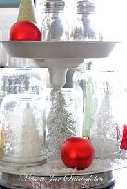 Decorated Jars For Christmas Creative Diy Mason Jars For The Holidays