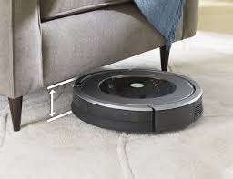 home cleaning robots irobot roomba 860 vacuum cleaning robot vacuums and robot