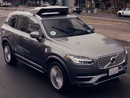 brad stone explains why self driving cars are key for uber u0027s