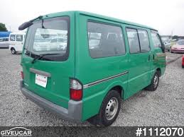 mazda van used mazda bongo van from japan car exporter 1112070 giveucar