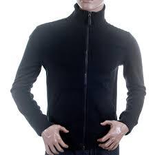 armani jeans mens navy s6m35 zip up sweatshirt ajm1171 at togged