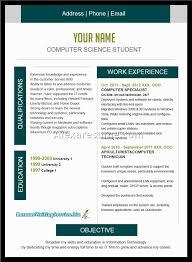resume resume margins