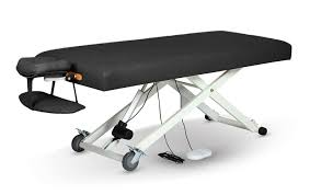 massage table with stirrups spa massage table pkg