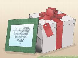 3 year anniversary gift ideas for 3 ways to buy a 16th year wedding anniversary gift wikihow