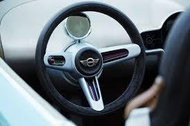 Superleggera Mini New Mini Superleggera Vision Concept May Hint At Mazda Mx 5 Rival