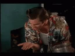 Ace Ventura Bathroom 12 Things That Don U0027t Make Sense About Ace Ventura Collegehumor Post