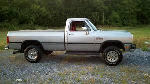 Dodge Ram 92 - 1981 to 1993 dodge ram trucks show what ya got moparts