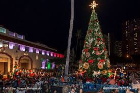 Tis The Season Host Of Events To Ring In The Holidays Hawaii