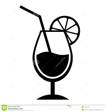 cocktail shaker vector cocktail icon stock vector image of liquid alcoholic 51206797