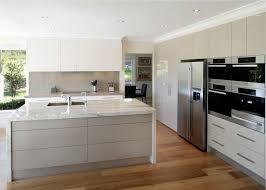 modern galley kitchens best great modern galley kitchen photos 8063