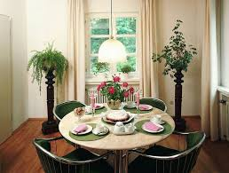 Memphis Modern Simple Dining Room Simple Dining Room Trend Home Designs