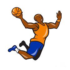 basketball cartoon player free download clip art free clip art