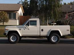 jeep gladiator 1975 camarillo u2013 roadside rambler