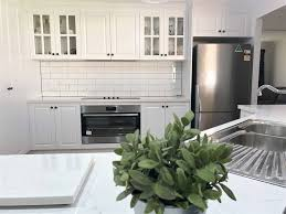 kitchen cabinet door styles australia benefits of adding a bulkhead to your kitchen cabints