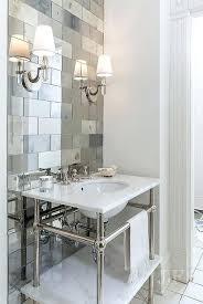 mirror tiles for bathroom mirror tiles for wall kpkashnik info
