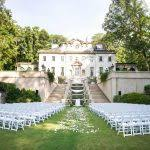 outdoor wedding venues oregon wedding venues oregon best of gorge wedding venue gallery 4