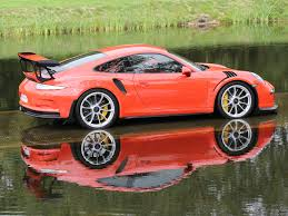 orange porsche 911 gt3 rs current inventory tom hartley