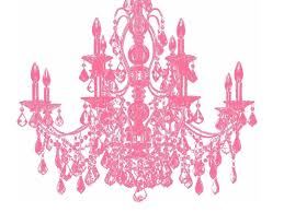 Chandelier For Kids Crystal Chandelier Awesome Pink Kids Chandelier Has One Of The