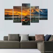 sell unframed large hd seaview with shiptop rated canvas print