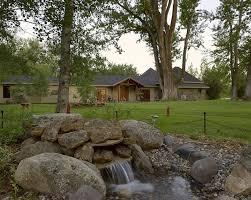 Wedding Venues In Montana Wedding Venues In Bozeman Mt Le Petit Chateau