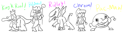 the ridley for ssb4 thread end of an era page 717 smashboards