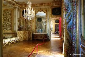 chambre versailles écouvrir le château de versailles le de lili