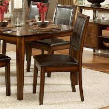 Leather Dining Benches Dining Chairs Kitchen U0026 Dining Room Furniture The Home Depot