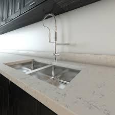 Kitchen Sink With Cabinet Bathroom Cozy Silestone Lyra With Elegant White Kitchen Cabinets