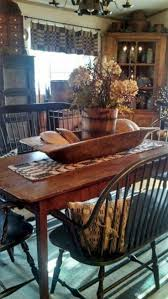 primitive dining room furniture the 25 best primitive dining rooms ideas on pinterest prim