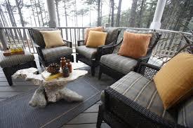 Porch Furniture And Accessories HGTV - Porch furniture