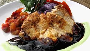 healthy thanksgiving menu pritikin weight loss resort