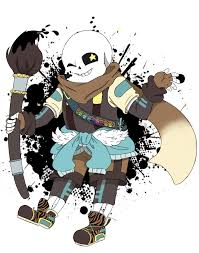 underswap sans redraw by pastelumbreon on deviantart ink sans pencil by pastelumbreon on deviantart