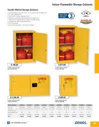 Flammable Storage Cabinet Indoor Flammable Storage Cabinets Denios Us